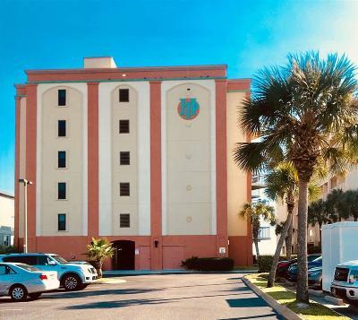 Orange Beach AL Condo/Townhouse For Sale: $369,000