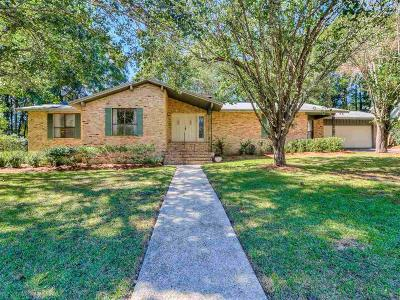 Fairhope AL Single Family Home For Sale: $331,900