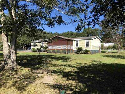 Foley Single Family Home For Sale: 15465 County Road 49