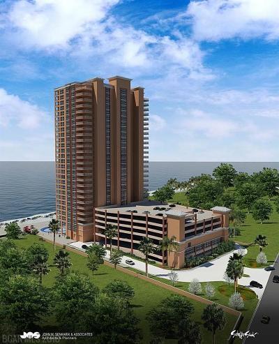 Gulf Shores, Orange Beach Condo/Townhouse For Sale: 26686 Perdido Beach Blvd #27A5