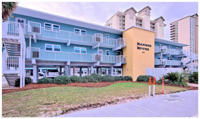 Gulf Shores, Orange Beach Condo/Townhouse For Sale: 913 W Beach Blvd #A2