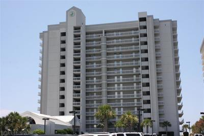 Orange Beach Condo/Townhouse For Sale: 24800 Perdido Beach Blvd #1003