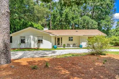 Fairhope Single Family Home For Sale: 419 Gayfer Avenue