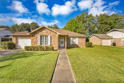 Fairhope AL Single Family Home For Sale: $198,000