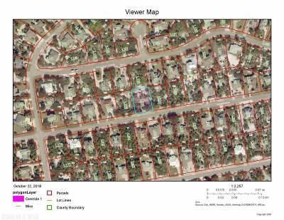 Orange Beach Residential Lots & Land For Sale: Oak Drive