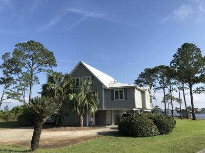 Gulf Shores Single Family Home For Sale: 401 Sunset Drive