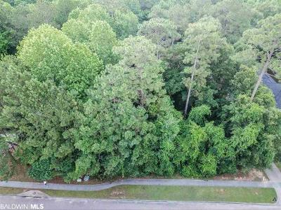 Spanish Fort Residential Lots & Land For Sale: 30379 Middle Creek Circle
