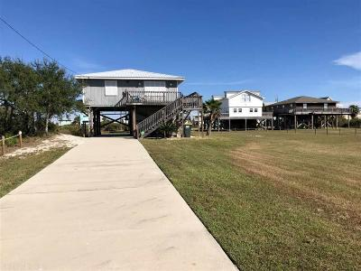 Gulf Shores Single Family Home For Sale: 480 Boykin Court