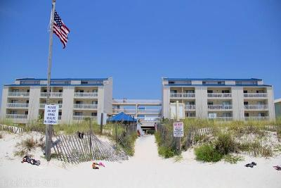 Orange Beach Condo/Townhouse For Sale: 23044 Perdido Beach Blvd #231