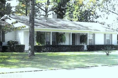 Fairhope Single Family Home For Sale: 954 Diehl Avenue