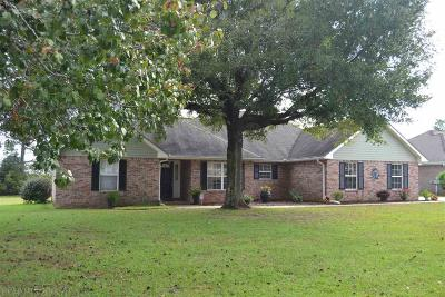 Foley Single Family Home For Sale: 9790 Fairway Drive