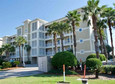 Gulf Shores, Orange Beach Condo/Townhouse For Sale: 28900 Perdido Beach Blvd #3A