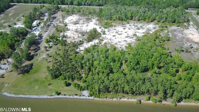 Gulf Shores Residential Lots & Land For Sale: Oyster Bay Road