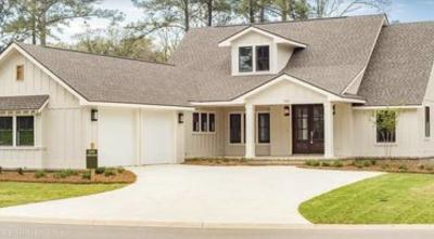 Daphne, Fairhope, Spanish Fort Single Family Home For Sale: 445 Colony Drive