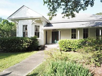 Fairhope Single Family Home For Sale: 17100 Scenic Highway 98