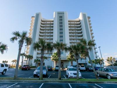 Orange Beach Condo/Townhouse For Sale: 26750 Perdido Beach Blvd #1102