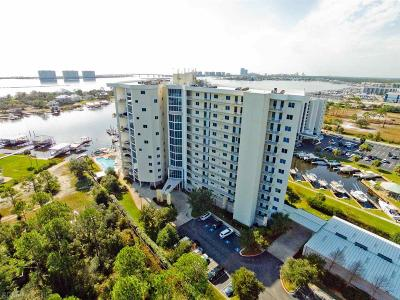 Orange Beach Condo/Townhouse For Sale: 28250 Canal Road #104
