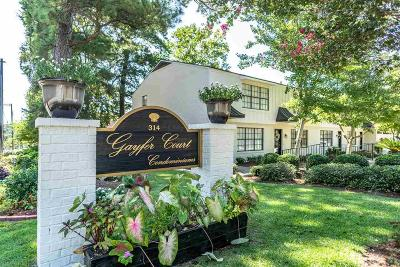 Fairhope Condo/Townhouse For Sale: 314 Gayfer Court #2
