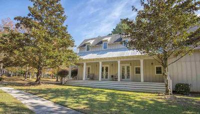 Magnolia Springs Single Family Home For Sale: 15179 Nettle Oak Circle