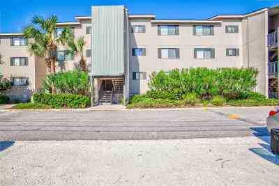 Perdido Key Condo/Townhouse For Sale: 14100 River Road #321