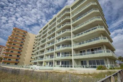 Orange Beach Condo/Townhouse For Sale: 25350 Perdido Beach Blvd #306