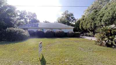 Orange Beach Single Family Home For Sale: 5411 Unit A/B Mississippi Ave