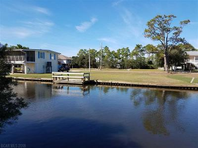 Gulf Shores Residential Lots & Land For Sale: 213 W 6th Avenue