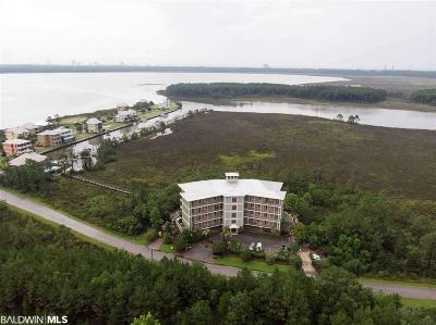 Gulf Shores Condo/Townhouse For Sale: 16728 County Road 6 #300