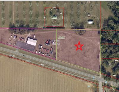 Residential Lots & Land For Sale: Us Highway 98