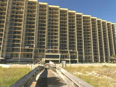 Gulf Shores, Orange Beach Condo/Townhouse For Sale: 26802 Perdido Beach Blvd #7102