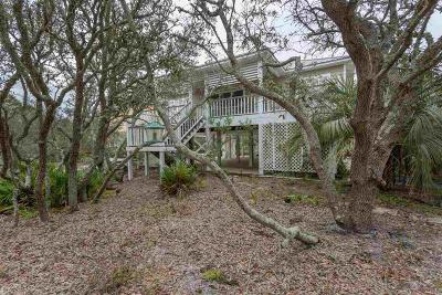 Ono Island Single Family Home For Sale: 3865 Palmetto Ct