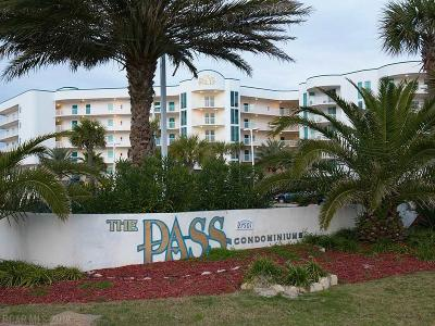 Gulf Shores, Orange Beach Condo/Townhouse For Sale: 27501 Perdido Beach Blvd #211