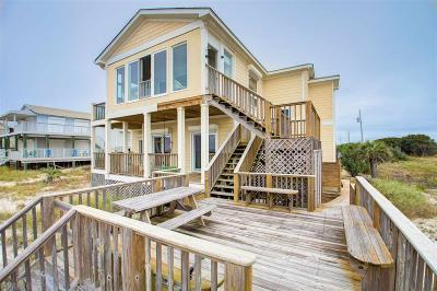 Orange Beach Single Family Home For Sale: 23708 Perdido Beach Blvd