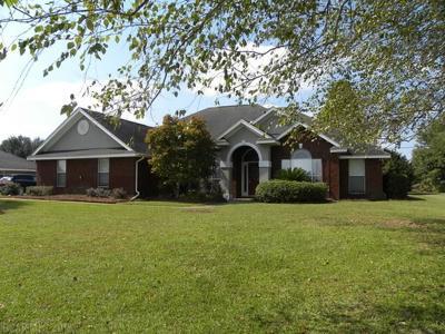 Foley Single Family Home For Sale: 121 Meadow Run Lp