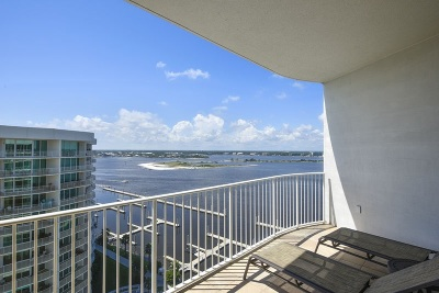Orange Beach AL Condo/Townhouse For Sale: $549,900