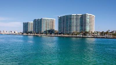 Orange Beach Condo/Townhouse For Sale: 28107 Perdido Beach Blvd #D303