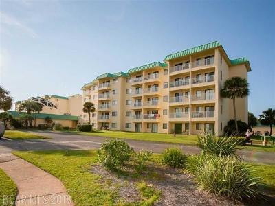 Gulf Shores Condo/Townhouse For Sale: 400 Plantation Road #2113