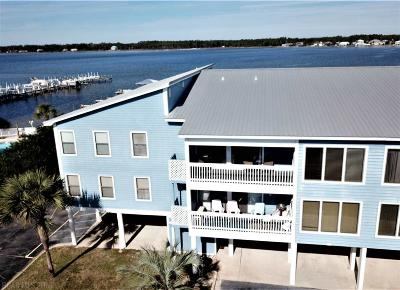 Gulf Shores, Orange Beach Condo/Townhouse For Sale: 1872 W Beach Blvd #J 203