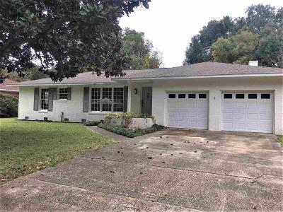 Fairhope Single Family Home For Sale: 374 Ridgewood Circle