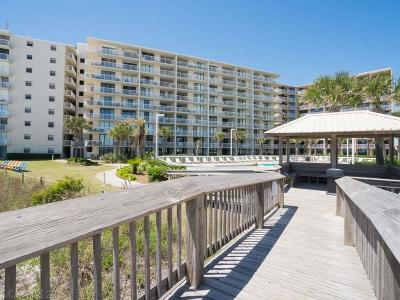 Orange Beach Condo/Townhouse For Sale: 24522 Perdido Beach Blvd #4709