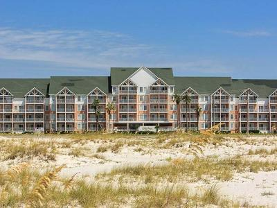 Gulf Shores Condo/Townhouse For Sale: 572 E Beach Blvd #217
