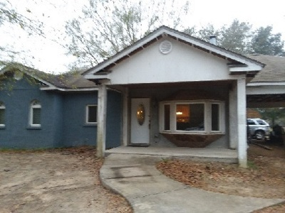 Foley Single Family Home For Sale: 9033 S Hickory St