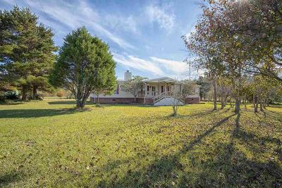 Foley Single Family Home For Sale: 12480 County Road 26