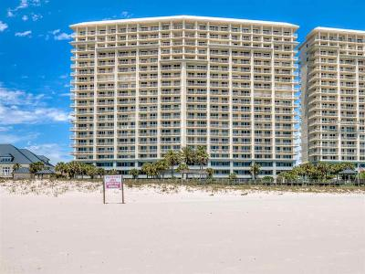 Gulf Shores Condo/Townhouse For Sale: 375 Beach Club Trail #B1003