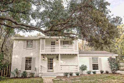 Fairhope Single Family Home For Sale: 405 Fairwood Blvd