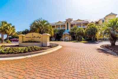 Gulf Shores, Orange Beach Condo/Townhouse For Sale: 9350 Marigot Promenade #102-E