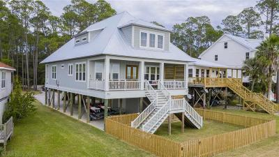 Fairhope Single Family Home For Sale: 10777 County Road 1