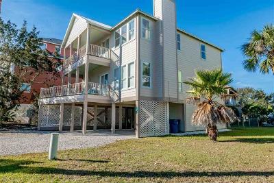 Gulf Shores Condo/Townhouse For Sale: 1506 Sandpiper Ln #10