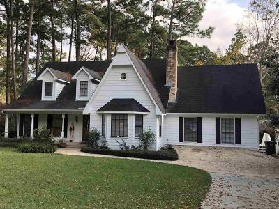 Fairhope Single Family Home For Sale: 6 Allison Court