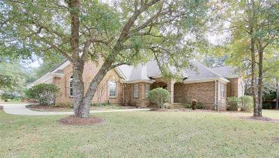 Fairhope Single Family Home For Sale: 10930 Driver Court